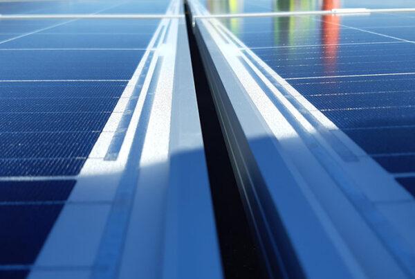 centrale photovoltaïque toiture en autoconsommation