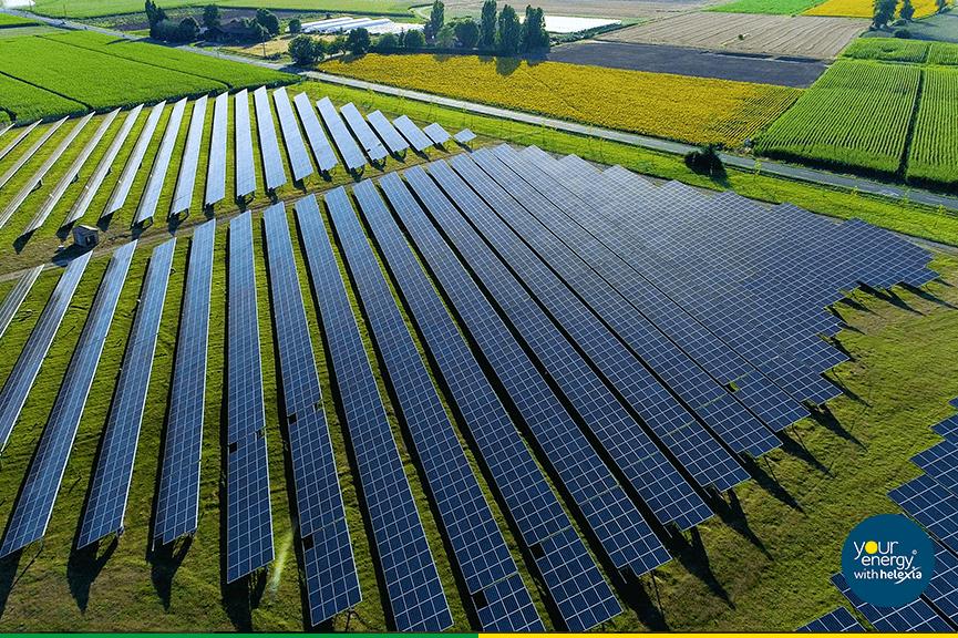 Contrat Telefônica – 16 centrales photovoltaïques au Brésil