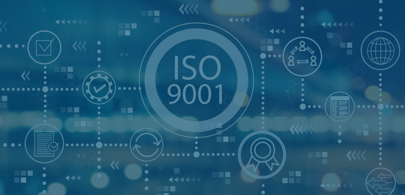 Helexia <br> Certification ISO 9001