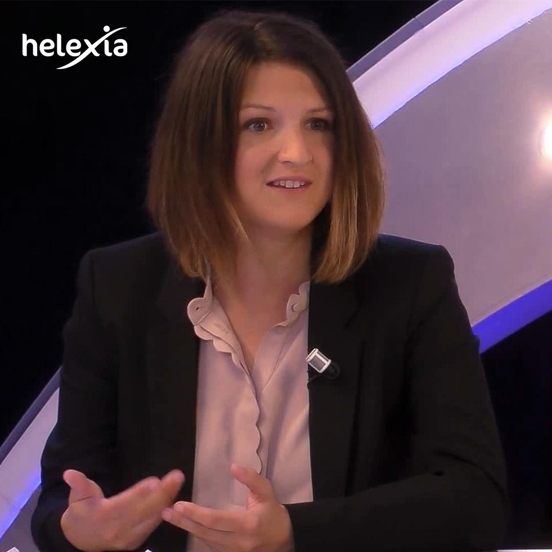 Enjeux de la transition énergétique Marine Lavogez Helexia
